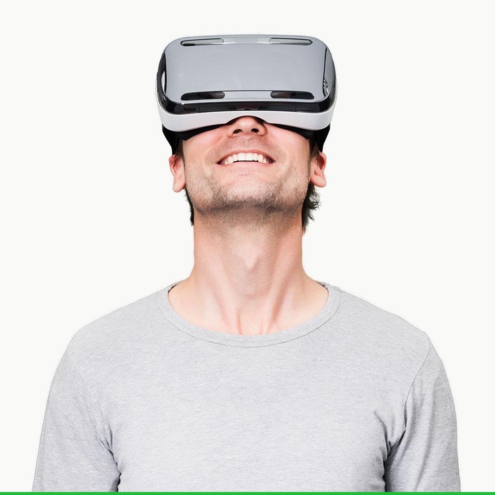 Extra opvallen met 360º virtual reality.